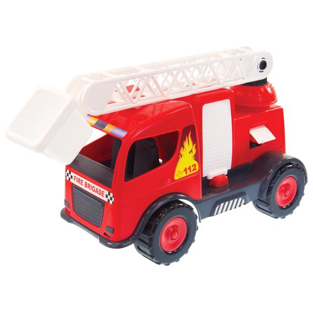 Straż Pożarna Max