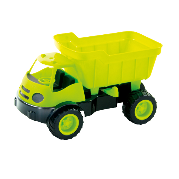 ACTIV CAR IN BOX /RUBBER WHEELS/