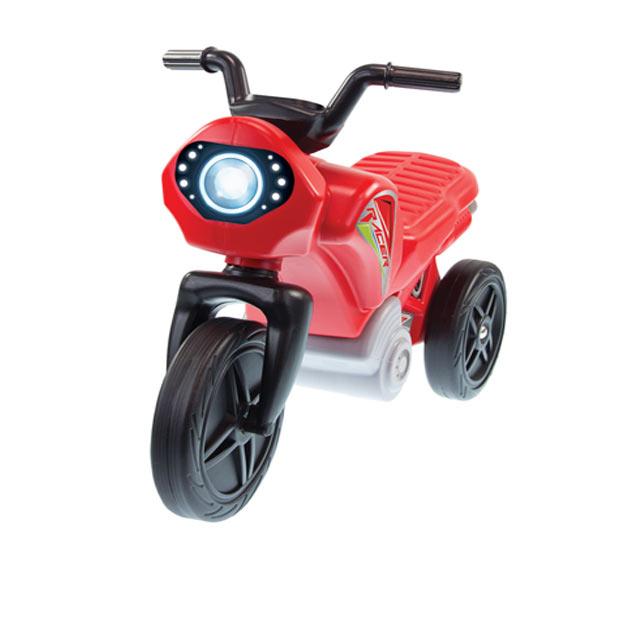 Motor Red