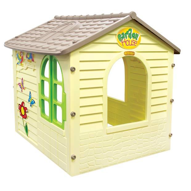 GARDEN HOUSE SMALL