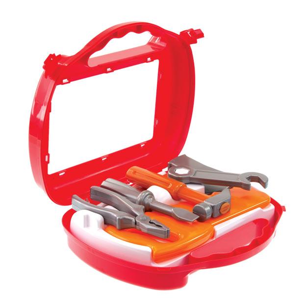 Mechanic's suitcase