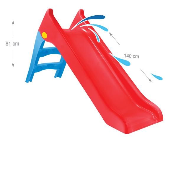 Slide 140cm